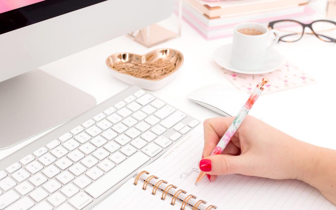 10 Reasons You'll Love Bluchic: The Feminine WordPress Themes